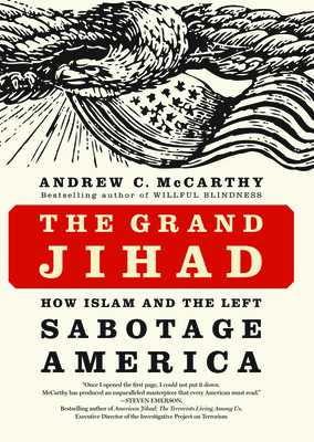 The Grand Jihad Cover