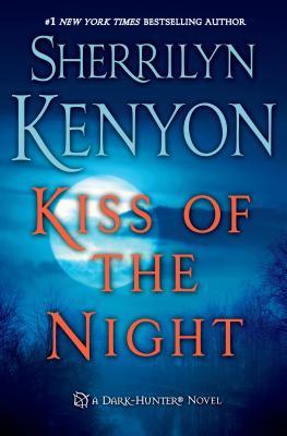 Kiss of the Night (Dark-Hunter Novels #4) Cover Image