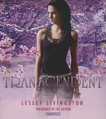 Cover for Transcendent
