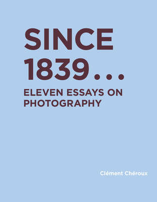 Cover for Since 1839