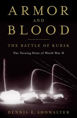 Armor and Blood Cover
