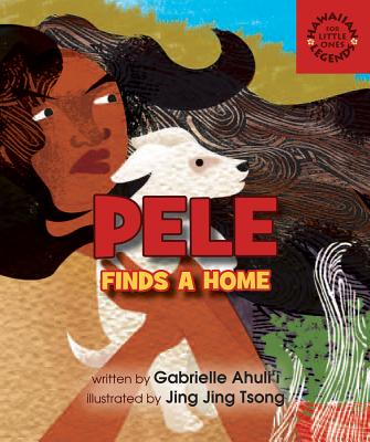 Pele Finds a Home Cover Image
