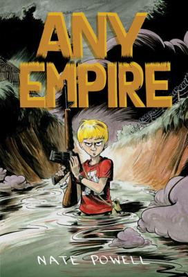 Any Empire Cover Image