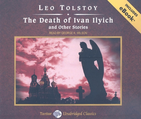 The Death of Ivan Ilych and Other Stories Cover Image