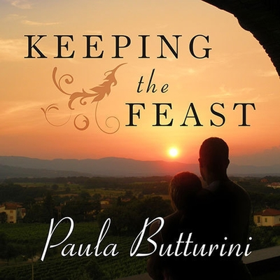 Cover for Keeping the Feast
