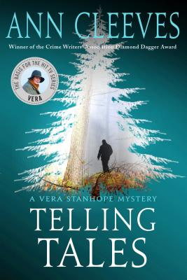 Telling Tales: A Vera Stanhope Mystery Cover Image