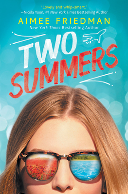 Cover for Two Summers