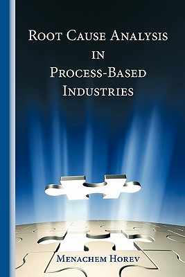 Root Cause Analysis in Process-Based Industries Cover