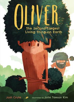 Oliver: The Second-Largest Living Thing on Earth Cover Image