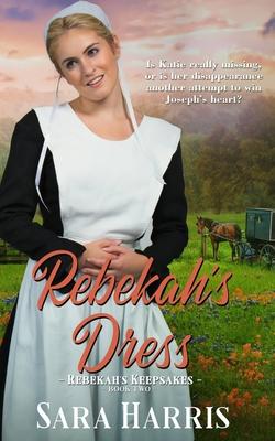 Rebekah's Dress Cover Image