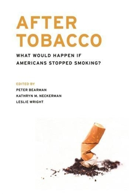 After Tobacco Cover