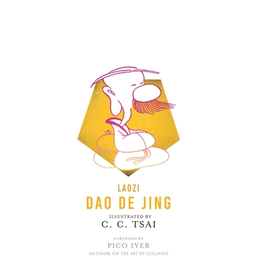 DAO de Jing (Illustrated Library of Chinese Classics #27) Cover Image