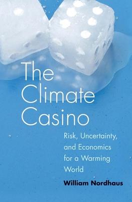 The Climate Casino Cover