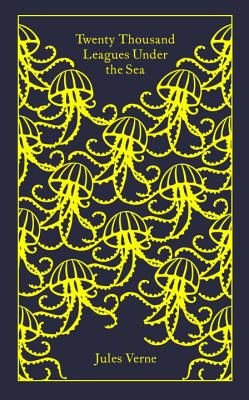 Twenty Thousand Leagues Under the Sea (Penguin Clothbound Classics) Cover Image