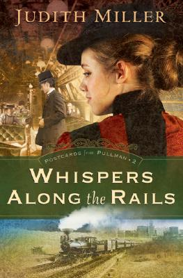 Whispers Along the Rails Cover