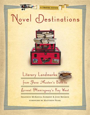 Novel Destinations Cover