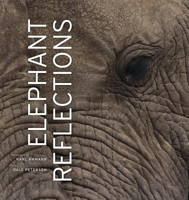 Elephant Reflections Cover