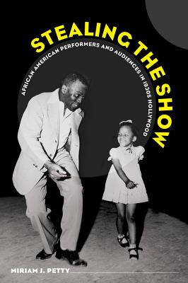 Cover for Stealing the Show