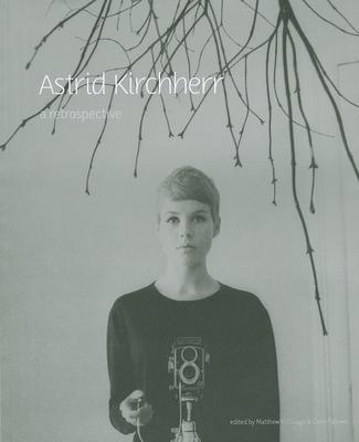 Astrid Kirchherr Cover