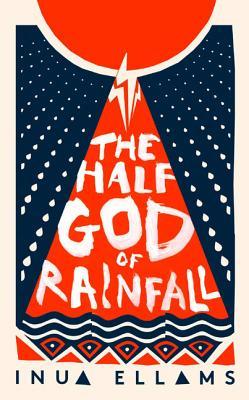 The Half-God of Rainfall Cover Image