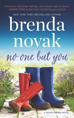 No One But You (Silver Springs #2) Cover Image