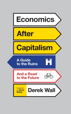 Economics for Everyone, Second Edition: A Short Guide to the Economics of Capitalism Cover Image