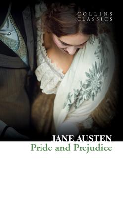 Pride and Prejudice (Collins Classics) Cover Image