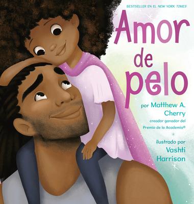 Amor de pelo Cover Image
