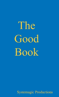 The Good Book Cover Image