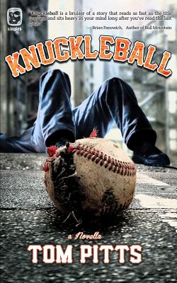 Knuckleball Cover Image