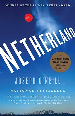 Netherland (Vintage Contemporaries) Cover Image