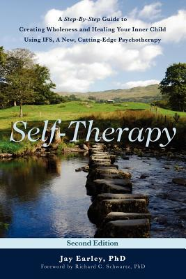 Self-Therapy Cover Image