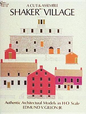 Shaker Village Cover Image