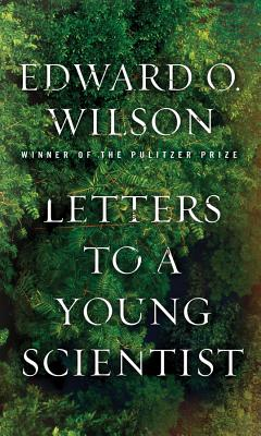 Letters to a Young Scientist Cover