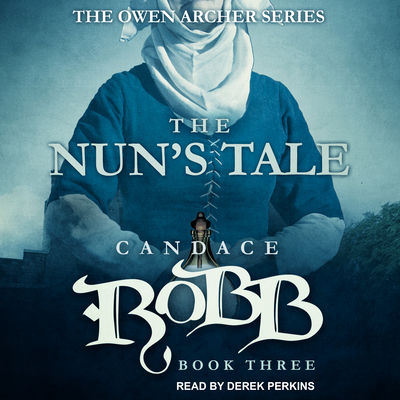 The Nun's Tale (Owen Archer #3) Cover Image