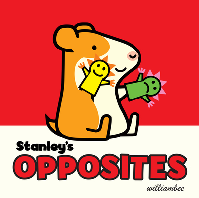 Stanley's Opposites Cover Image
