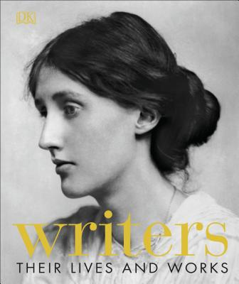 Writers: Their Lives and Works Cover Image
