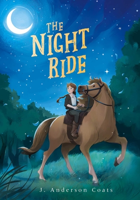The Night Ride Cover Image