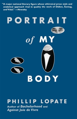 Portrait of My Body Cover