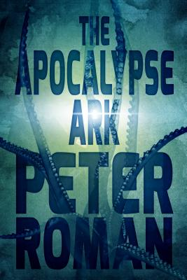 Cover for The Apocalypse Ark