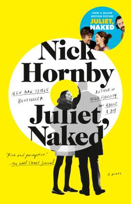 Juliet, Naked Cover Image