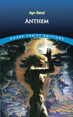 Cover for Anthem (Dover Thrift Editions)