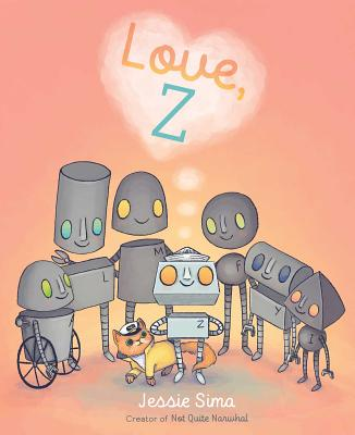 Love, Z Cover Image
