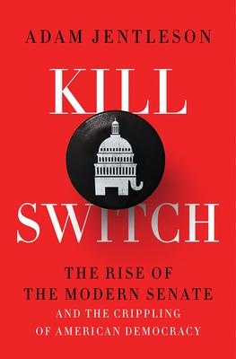 KILL SWITCH - By Adam Jentleson