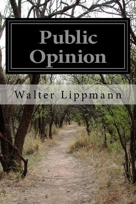 Public Opinion Cover Image