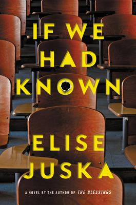 Cover for If We Had Known