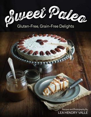 Sweet Paleo Cover