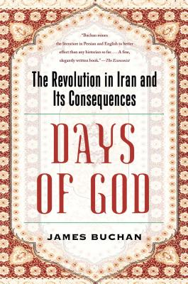 Cover for Days of God