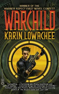 Warchild Cover Image