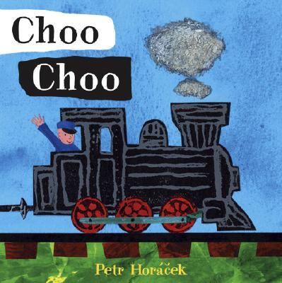 Choo Choo Cover